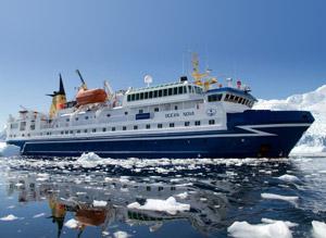 Nave Ocean Nova crociera antartide