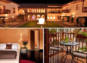 Hotel Casa Cartagena Cusco