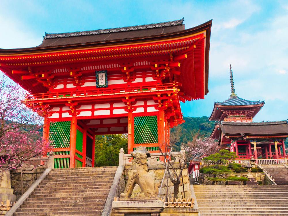 Tradizionale giapponese incontri doganali
