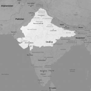 Cartina Dell India Del Nord.Viaggio In India Del Nord Earth Viaggi Tour Operator
