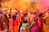 Rajasthan - Speciale Holi Festival